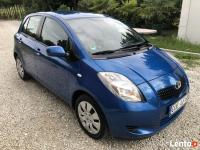 Toyota Yaris 1.3 benzyna, klima, 1 właściciel, bezwypadek, 100% serwis Leszno - zdjęcie 3