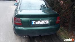 Audi a4 b5 1.9 tdi 1999r Ursus - zdjęcie 5