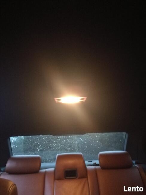 SPRZEDAM BMW E60 Serock - zdjęcie 8