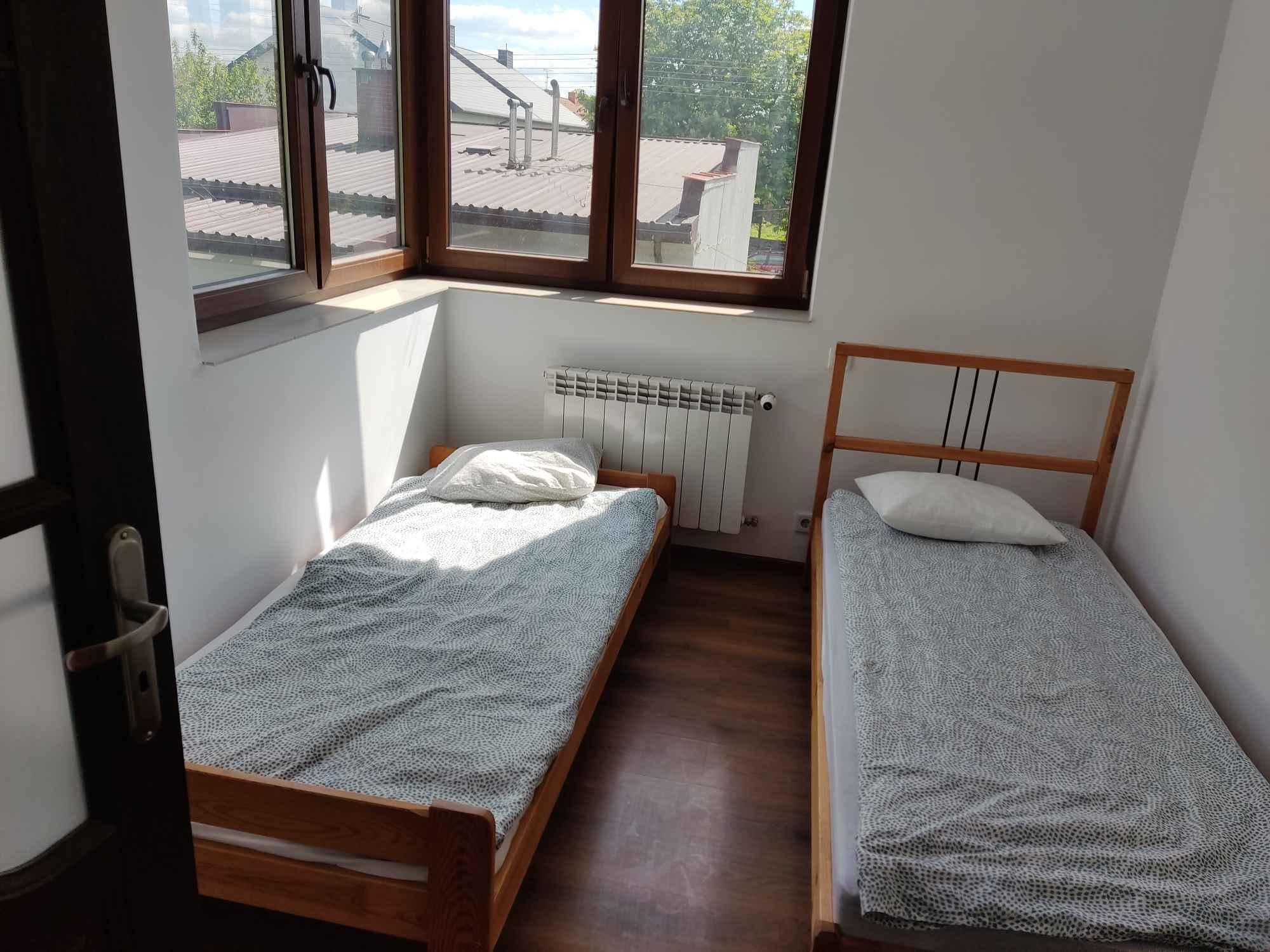 Kwatery pracownicze, noclegi, mieszkania Warka - zdjęcie 3