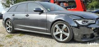 Audi A6 Pleszew - zdjęcie 4