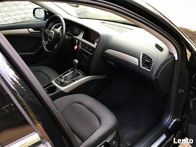 Audi A4 1.8turbo s-line xenon led  navi alu serwis Bugaj - zdjęcie 7