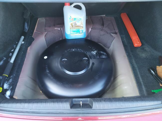Zadbana CIVIC - LPG/Automat !WARTO! Otwock - zdjęcie 10