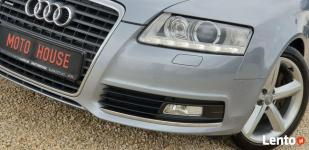 Audi A6 Opłacony*2xS-Line*Quattro*LED*Navi Chełm Śląski - zdjęcie 5