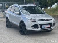Ford Kuga Panorama, 120tys km,4X4, półskóra,Gwarancja Masłowo - zdjęcie 2