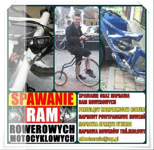 Szybki Rowerowy Serwis Mobilny - Siedź w domu! Bemowo - zdjęcie 1