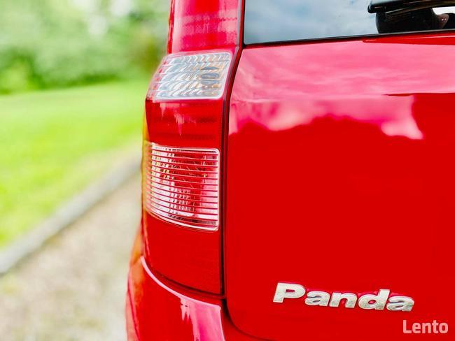 Fiat Panda City,Klima,Szyby,Gwarancja Mikołów - zdjęcie 6