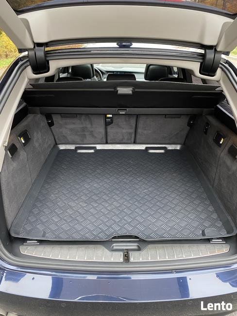 BMW serii 5 f11 2010r. Gostynin - zdjęcie 12