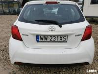Toyota Yaris 1.0 Active EU6 69KM Salon PL Piaseczno - zdjęcie 7