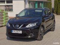 Nissan Qashqai Tekna Nawi Panorama L E D  Kamery 360 Nowy Sącz - zdjęcie 2