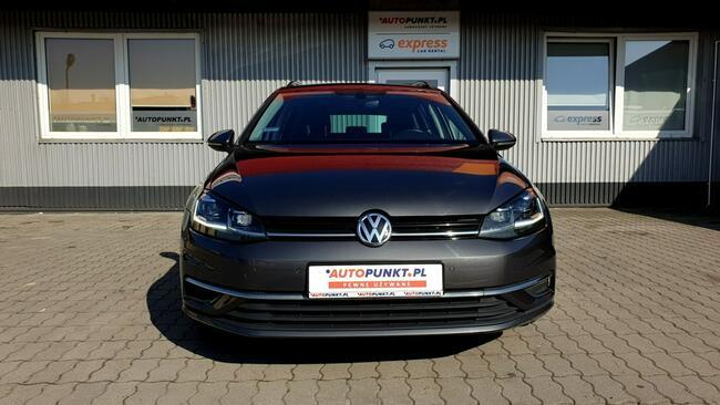 Volkswagen Golf Rzeszów - zdjęcie 8