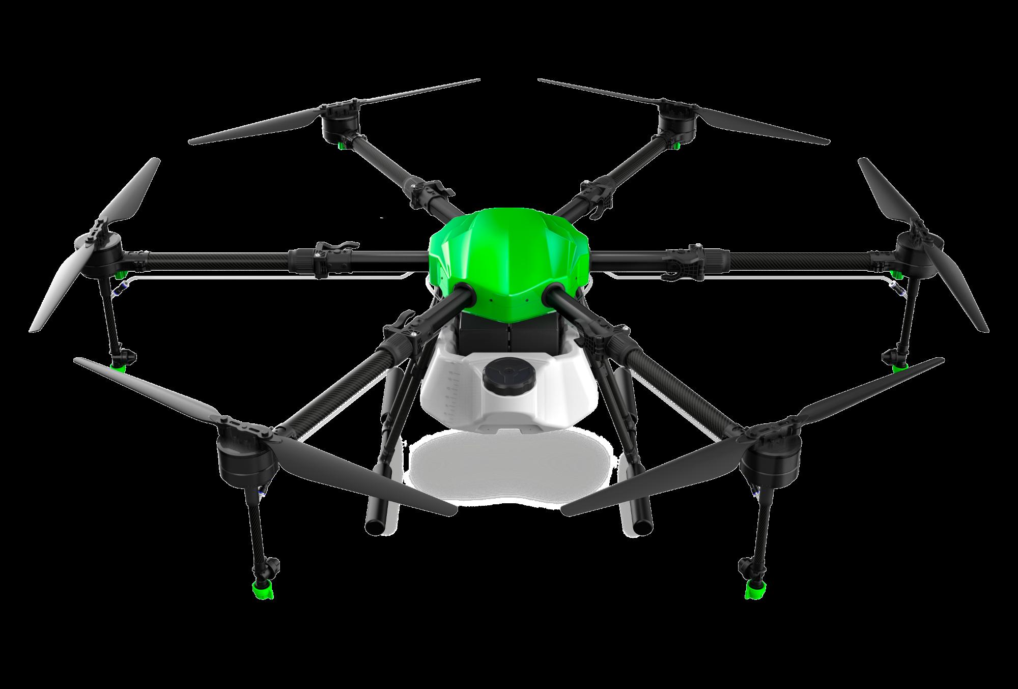 """Dron rolniczy """"Reactive Drone"""" Agric RDE616 Basic 20 litrów Mokotów - zdjęcie 3"""