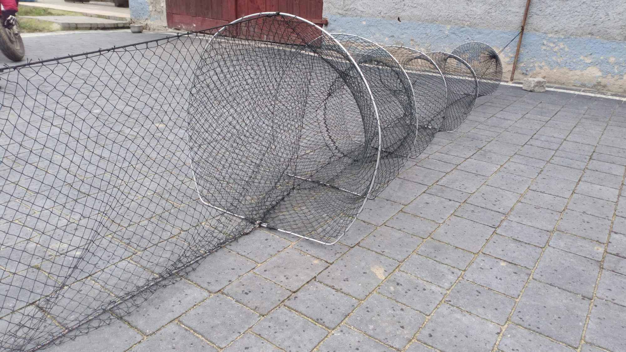 Sieci rybackie Golub-Dobrzyń - zdjęcie 1