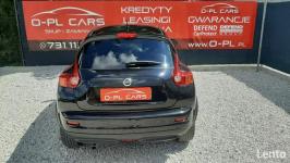 Nissan Juke 1,6 benz., AUTOMAT, ALU, kamera cofania Bydgoszcz - zdjęcie 6