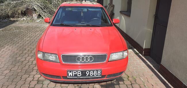 Sprzedam Audi a 4 w całości lub na części Płock - zdjęcie 1