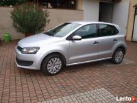 VW Polo 1.2 TDi 5 drzwi srebrny met  klima  2012 / 2013r Kalisz - zdjęcie 4