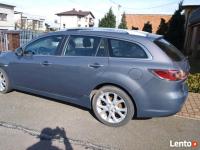 Mazda 6 Kombi 2.0 TDi Exklusive pełne wyposażenie 2009r Kalisz - zdjęcie 2