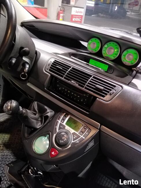 Peugeot 807 2.2 hdi 191000 tys km 2005 Sanok - zdjęcie 2
