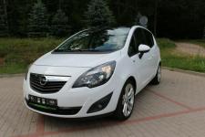 Opel Meriva • Gwarancja w cenie auta Olsztyn - zdjęcie 3
