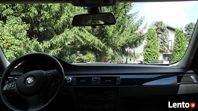 2005 BMW e90 325i 218 koni, N52, 6 biegow, skora, xenon Sanok - zdjęcie 4