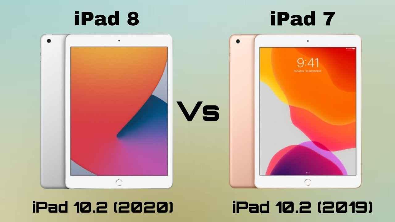 Serwis iPad 2020 8gen iPad 7 wymiana szybki ekranu Białołęka - zdjęcie 1