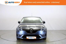 Renault Megane DARMOWA DOSTAWA, LED, Navi, pdc, Klima auto Warszawa - zdjęcie 10