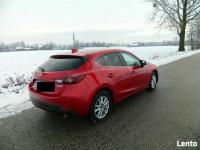 Mazda 3 SKYACTIV-D IDEAŁ Navi Alu Kamera Piotrków Kujawski - zdjęcie 6