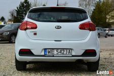 Kia Cee'd 1.4 benz 100KM, M, 1 wł, salon PL, FV 23%, gwarancja Łódź - zdjęcie 7