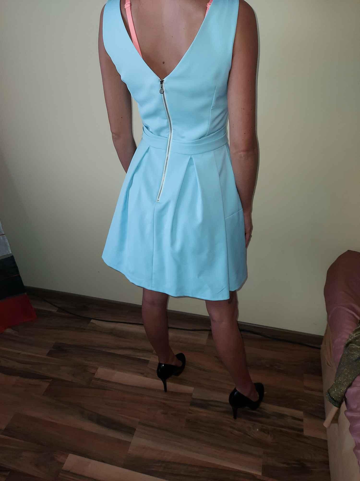 Sukienki Limanowa - zdjęcie 3