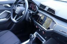 Audi Q3 150KM, Aktywny Tempomat, LED, Virtual, Smartphone Intrerface Gdynia - zdjęcie 11