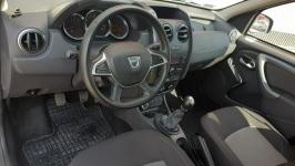 Dacia Duster 4x4 Rzeszów - zdjęcie 9