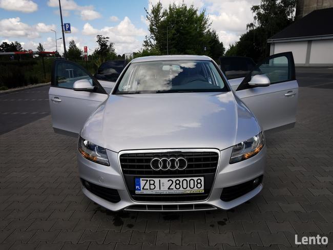 Audi A4 Białogard - zdjęcie 8