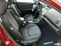 Mazda 6 Gwarancja VIP-Gwarant Serwisowany Bezwypadkowy Częstochowa - zdjęcie 8