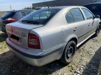 Škoda Octavia 1.9 TDI 100 km uszkodzony Pleszew - zdjęcie 9