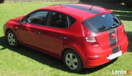 Hyundai i30 2009 benzyna 1.4 Ostrołęka - zdjęcie 2