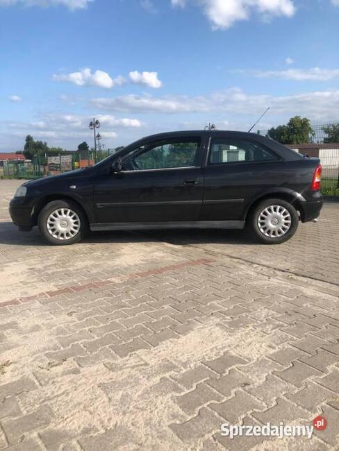 Opel astra g II 1.6 8v GAZ Pińczów - zdjęcie 3