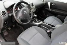 Nissan Qashqai Sprowadzony oplacony.Auto z Gwarancja.Po Lifcie Zamość - zdjęcie 6