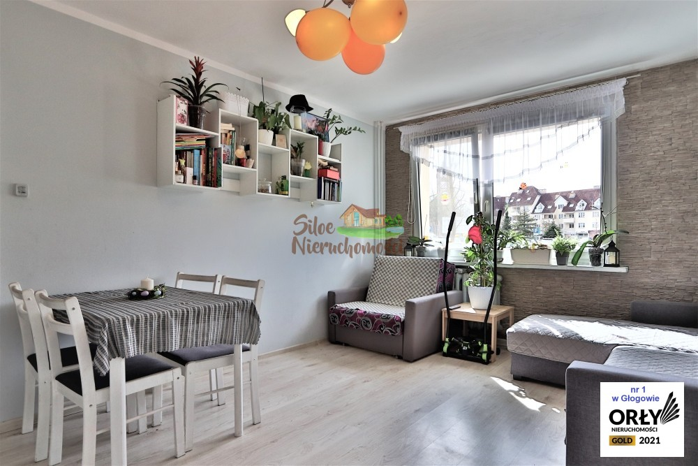 Mieszkanie 3pok. dla rodziny lub pod wynajem Zielona Góra - zdjęcie 2