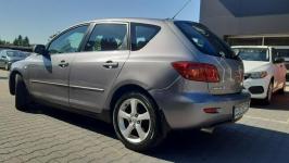 Mazda 3 1.6 105 KM Exclusive w kraju od 2017 Tychy - zdjęcie 2