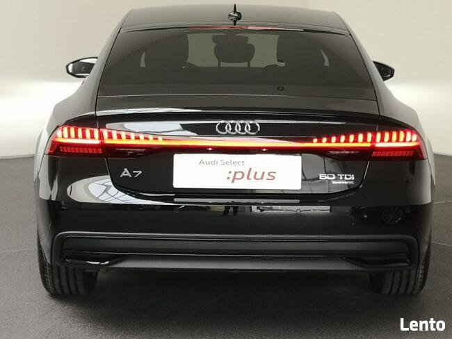 Audi A7 3,0tdi| Pakiet czerń|Kamera|Matrix|akt tempomat Gdańsk - zdjęcie 8