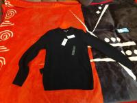 Sweter czarny Michael Kors - Rozmiar M Włocławek - zdjęcie 5