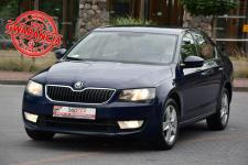 Škoda Octavia 1.4TSi 140KM 2015r. Polski SALON klima POLECAM Kampinos - zdjęcie 1