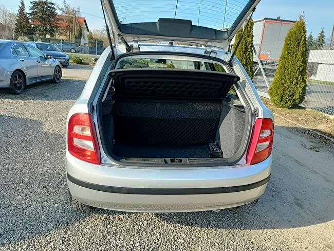 Škoda Fabia 1.4 Klima Comfort Serwis Piekna z Niemiec Radom - zdjęcie 8