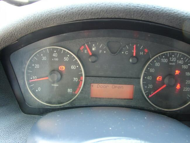 Fiat Stilo 1,6 E 103 KM  Okazja Piła - zdjęcie 10