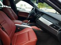 BMW X6 xDrive 35i E71 3.0 benz. 300 KM, F10,  automat, 2012 Bielany Wrocławskie - zdjęcie 11