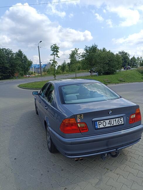BMW 3 E46 stan idealny ŻYLETA Olkusz - zdjęcie 3