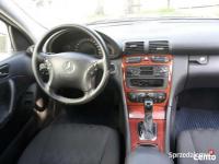 Mercedes- Benz Klasa C, mały przebieg ! Chojnice - zdjęcie 8