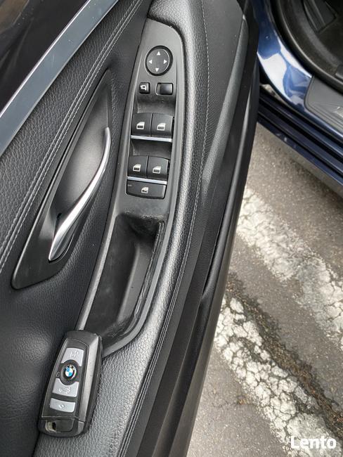 BMW serii 5 f11 2010r. Gostynin - zdjęcie 11