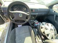 Škoda Octavia 1.9 TDI 100 km uszkodzony Pleszew - zdjęcie 4