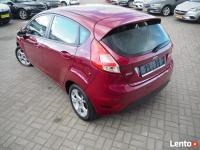 Ford Fiesta 1,0 Ecoboost Gold X Gdańsk - zdjęcie 6